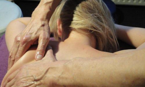 Massage Barendrecht