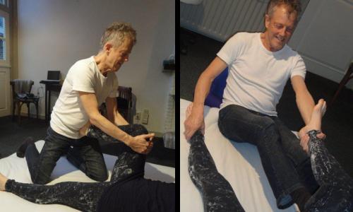 Massage Zwijndrecht