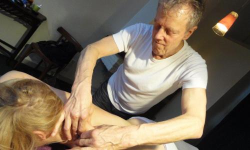 Praktijk Rainbow: massage Barendrecht.